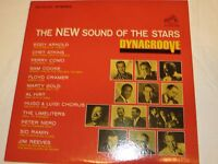 The New Sound of the Stars Dynagroove SPS-33-223 LP Album RARE Record vinyl