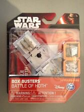 Star Wars: Box Busters - Battle of Hoth -  BNIB