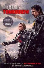 Edge of Tomorrow, Hiroshi Sakurazaka, New Book
