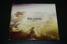 Forth [Slipcase] by The Verve (USED CD, Aug-2008, On Our Own/MRI)