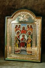 Icon Of The Cathedral Of The Holy Archangel Michael Икона Собор Св Архан Михаила