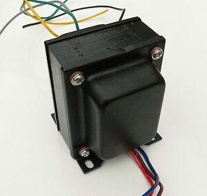 Output Transformer for Plexi JTM45 Marshall Valve Guitar Amplifier KT66 6L6