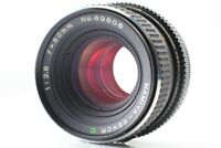 [TOP MINT] MAMIYA SEKOR C 80mm F/2.8 Lens M645 Super 1000S Pro TL From JAPAN
