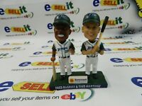 "Tampa Bay Rays Bobble Head ""Tino Martinez & Fred Mcgriff"" Tampa Rays Give away"