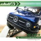 Front Grille w/ MB Logo for Axial UMG10 AX90075