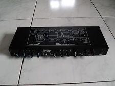 Idol's Audio IP-100 Pro Quality Karaoke DJ Multiband Sound Processor Enhancer