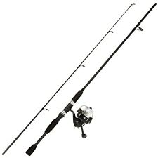 Wakeman Pro Series Spinning Fishing Rod and Reel Combo-Bass, Catfish and all