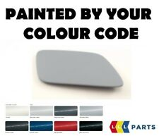 NEW AUDI A5 S5 11-16 O/S RIGHT HEADLIGHT WASHER CAP PAINTED BY YOUR COLOUR CODE