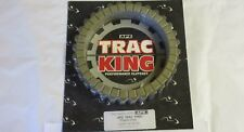 Suzuki GSXR1100 89 to 92 Trac King Clutch plates. the ultimate!!