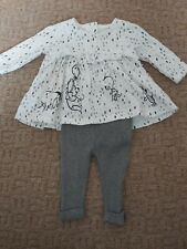 Winnie The Pooh Baby Top And Leggings Newborn First Size