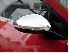 Spiegelkappen Chrom aus ABS für Golf VII Golf 7 ab 2013