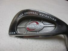 //Alien Golf By Pat Simmons DS9 #4 Iron  Right Hand - Men's - Steel Shaft - #451