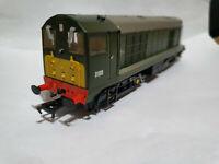 Bachmann 32-027B Class 20 D8011 BR Green with indicator disks OO gauge BNIB