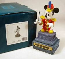 """Walt Disney Classic Collection: """"From the Top"""", Mickey Mouse, The Band Concert"""