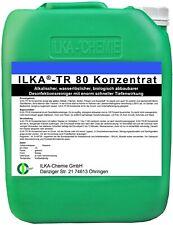 ILKA TR 80 Desinfektionsreiniger Konzentrat 20 Liter