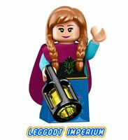 LEGO Minifigure - Anna - Disney Series 2 coldis2-10 FREE POST
