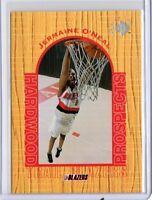JERMAINE O'NEAL 1996-97 UD3 Hardwood Prospects #3 ($.75 MAX SHIPPING)2432