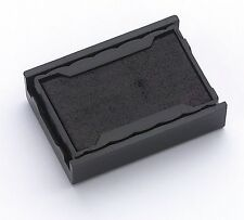 REPLACEMENT BLACK INK PADS FOR TRODAT 4810 PACK 2