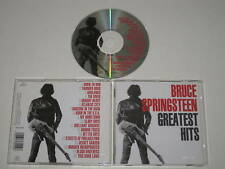 BRUCE SPRINGSTEEN/GREATEST HITS (COL 478555-2) CD ALBUM