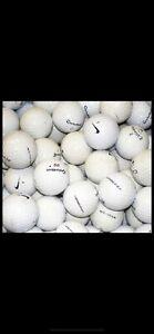 "100 Lake Golf Balls ""Hit me Again"""