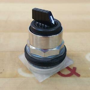 Square D 9001KS42B Series L, 3 Position Selector Switch - NEW