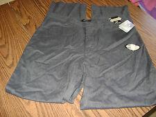 LEE KHAKIS WOMEN'S CASUAL DRESS PANTS (NWT) SIZE 14 MEDIUM  CHARCOAL COLOR