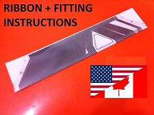 SAAB 9-5 9-3 SID2 information display pixel repair new ribbon cable