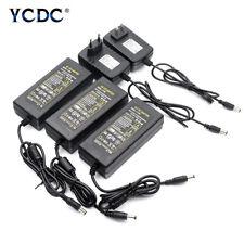 5V/12V/24V POWER SUPPLY ADAPTER CHARGER TRANSFORMER FOR CCTV LED STRIP LIGHT 50