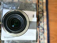 Voigtlander Super Wide Heliar Aspherical III 15mm F4.5 Leica M Mount