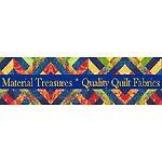 Material Treasures
