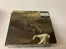 Silencing Machine (Limited Edition) by Nachtmystium | CD 5051099815681