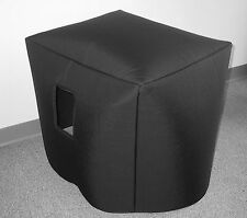 "Tuki Cover for Yamaha DSR118W Active PA Speaker Subwoofer 1/2"" Foam (ya196)"