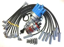 Ford Mustang Windsor Electronic Distributor 289 302 351 COME WITH COIL and leads