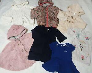 12-18 months girls winter bundle Next, Junior j, DKNY (A)