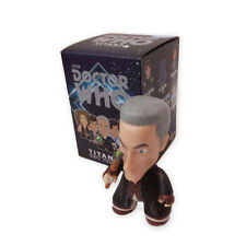 """12th Doctor Who in Homeless Outfit Titan Vinyl Figure NYCC 2014 Exclusive 3"""" POP"""