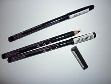 Saffron Pencil Eyeliner Soft Black Kohl Kajal Crayon
