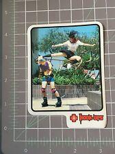 Vintage Hook-Ups SkateboardsSticker Blader Kick