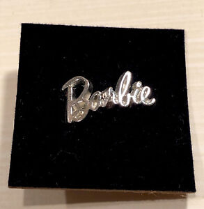 Barbie Lapel Pin Collectibles By Mail Vintage 1998