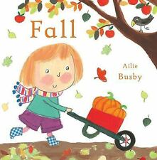 FALL - BUSBY, AILIE - NEW BOOK
