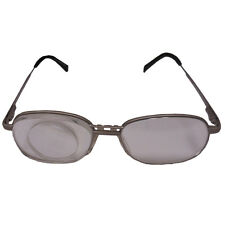 Eschenbach 7X / 28D Spectacle Magnifier Reading Glasses - Right Eye Magnified