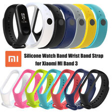For Xiaomi Mi Band 3 Strap Band Wristband Watch Replacement Bracelet Accessories