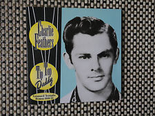 Charlie Feathers Tip Top Daddy - Unissued acoustic demos 1958 - 73 (played once)