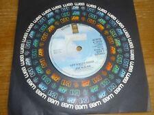 JOE WALSH THEME FROM BOAT WEIRDOS/LIFE'S BEEN GOOD SINGLE VINYL 1978