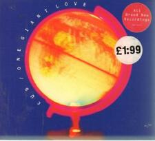 Cud(CD Single)One Giant Love-New