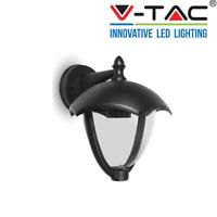 V-TAC LAMPADA DA MURO APPLIQUE DA GIARDINO LANTERNA E27 DA ESTERNO IP44 VTAC