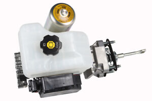Genuine GM Master Cylinder Assembly 19258789