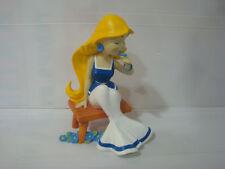 Figurine en résine Parc Astérix Goscinny Uderzo - Falbala 17cm