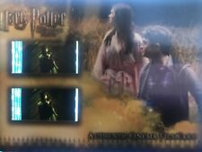 Harry Potter Film Card Hbp Cfc1 #119/314 Harry And Ginny/ Harry