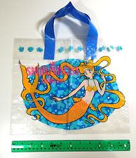 Sailor Moon - Nakayoshi Furoku - Stars Plastic Bag Mermaid Usagi Chibichibi