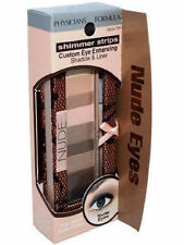 Physicians Formula Shimmer Strips Shadow & Liner 7564 Nude Eyes